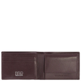 COBB & CO Vinny RFID Bifold Tab Leather Wallet
