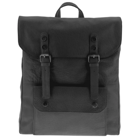 COBB & CO Wentworth Jr Leather Backpack