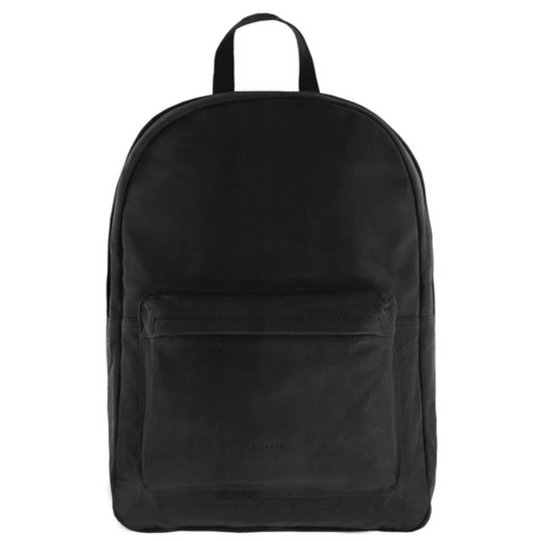 COBB & CO Byron Jr Leather Backpack