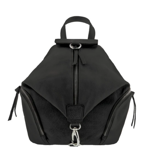COBB & CO Roma Leather Multi Pocket Backpack