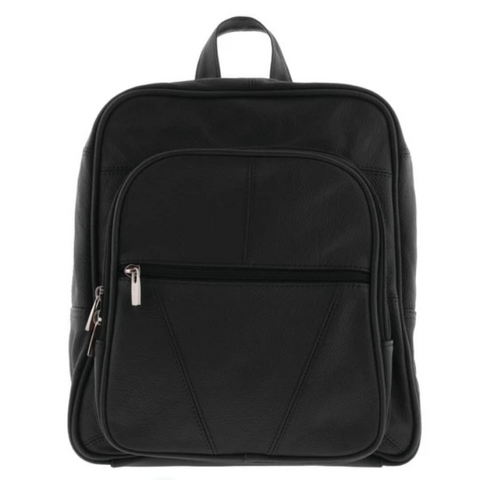 COBB & CO Zoe Leather Backpack