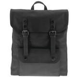 COBB & CO Wentworth Leather Rucksack with Laptop Pocket