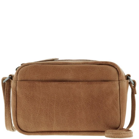 COBB & CO Berri Soft Leather Crossbody