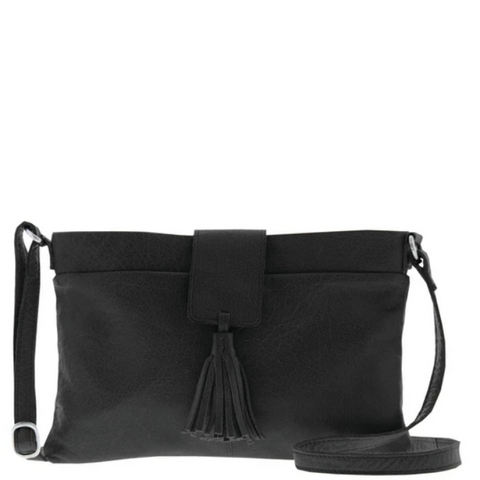COBB & CO Lorne Soft Leather Crossbody