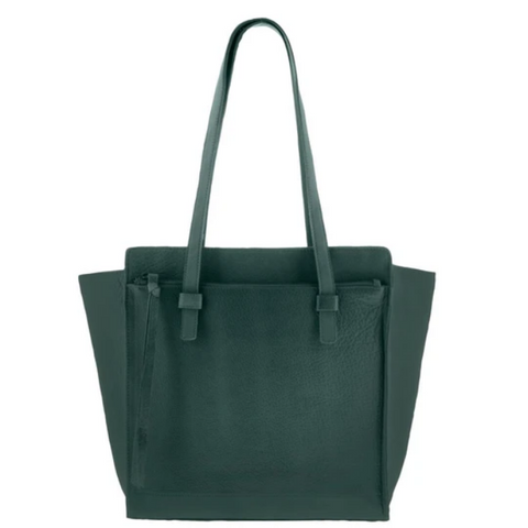 COBB & CO Balmain Leather Tote