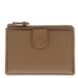COBB & CO Collins RFID Safe Compact Leather Pouch Wallet