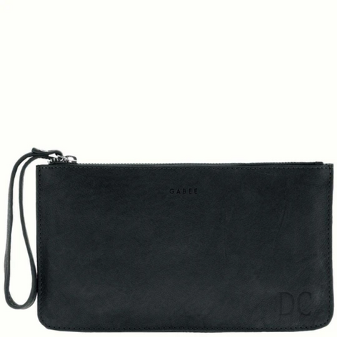 GABEE Mercer Soft Leather Pouch