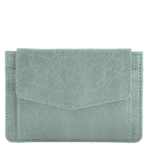 COBB & CO Banksia Leather Card Holder