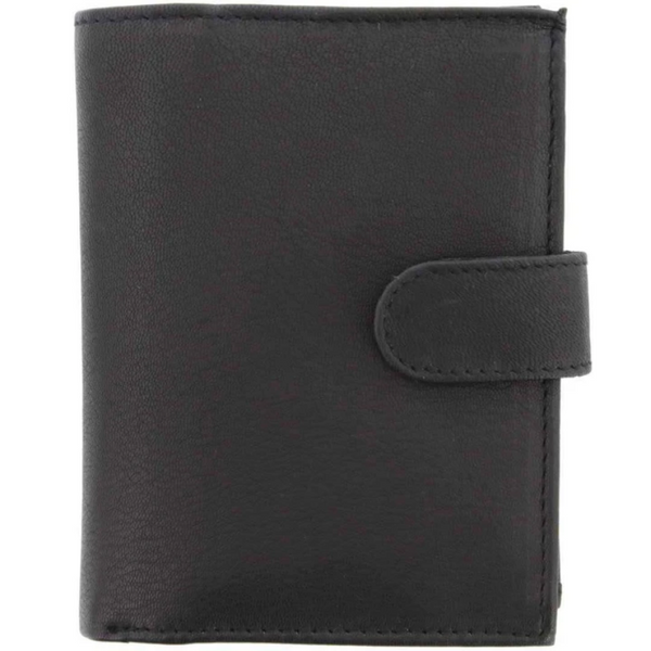COBB & CO Jetta RFID Blocking Leather Men Wallet