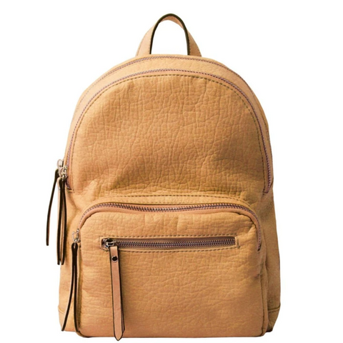 GABEE Sylvia Vegan Leather Backpack
