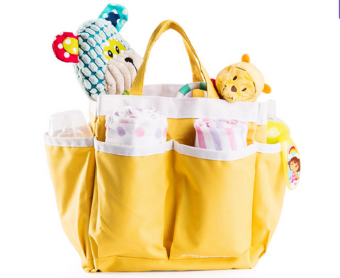 Bag Caddy Handbag Organiser - Baby Bag