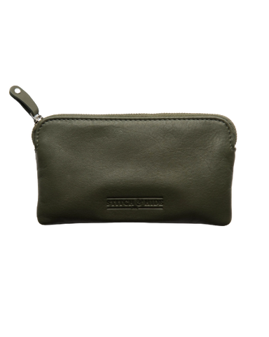 Stitch & Hide Leather Lucy Pouch Wallet