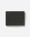 STITCH & HIDE LEATHER HUGO WALLET