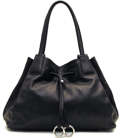 FLOTO Sorrento Bag Black