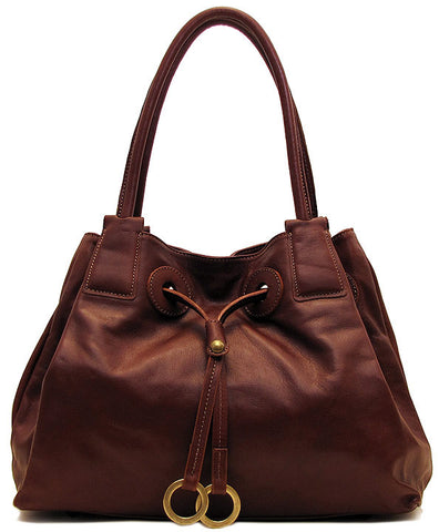 FLOTO Sorrento Bag Brown