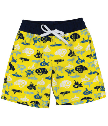 GINGERLILLY Dylan Boys Swimwear