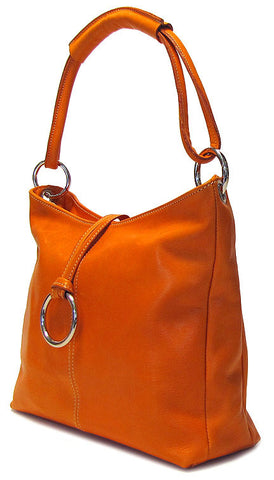 FLOTO Tavoli Tote Orange