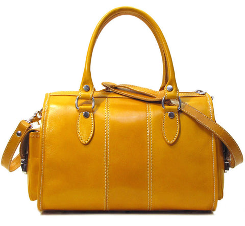 FLOTO Venezia Bag Yellow