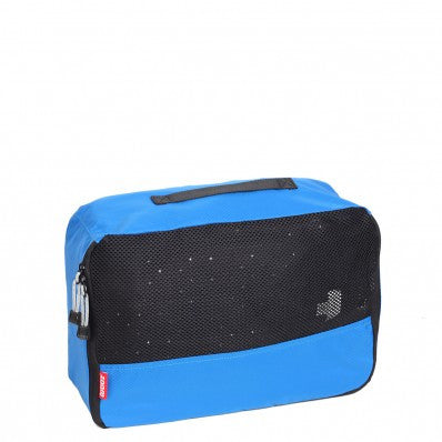 ZOOMLITE Packing Cube M Blue
