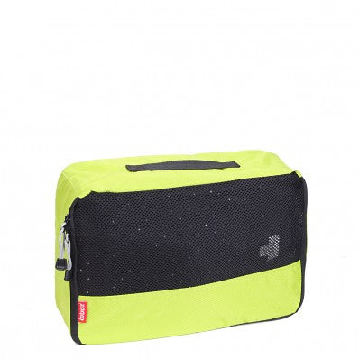 ZOOMLITE Packing Cube M Lime