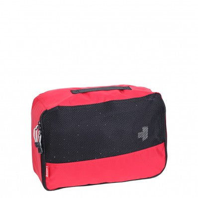 ZOOMLITE Packing Cube M Red