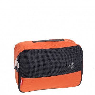 ZOOMLITE Packing Cube M Rust