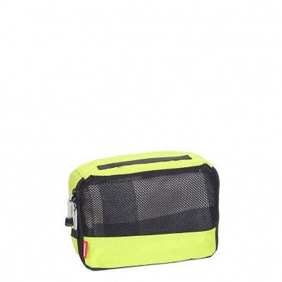 ZOOMLITE Packing Cube S Lime
