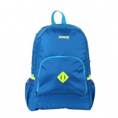 ZOOMLIGHT MAGIC LIGHTWEIGHT PACKABLE BACKPACK BLUE