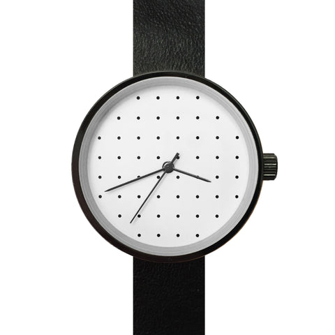 May28th Women's Watch 05:37PM Black