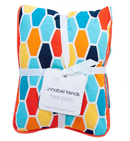 ANNABEL TRENDS Silicon Bead Heat Pillow Pack