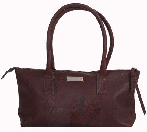 "CARSHA ""Florence"" Leather Bag SALE"