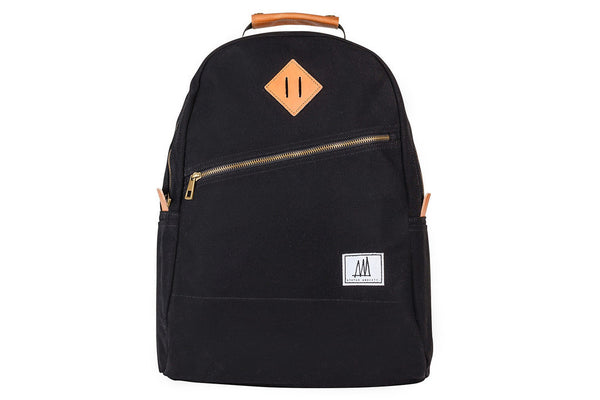 STATUS ANXIETY Urban The Void Backpack Black