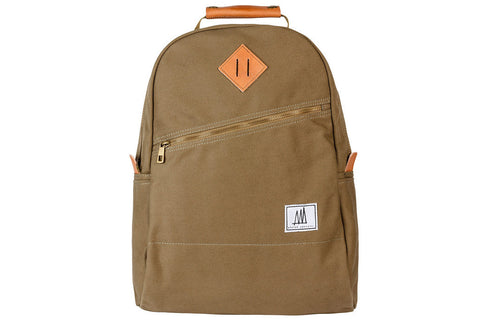 STATUS ANXIETY Urban The Void Backpack Green