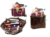 BAG CADDY Handbag Organiser Extra Large