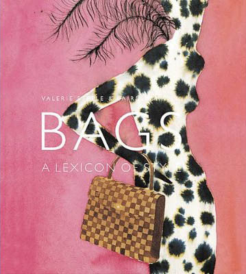 Bags: A Lexicon of Style - Mini Book