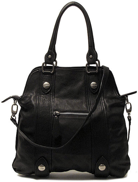 FLOTO Bolotana Bag Black
