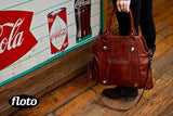 FLOTO Bolotana Bag Tuscan Brown