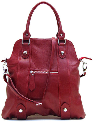 FLOTO Bolotana Bag Tuscan Red