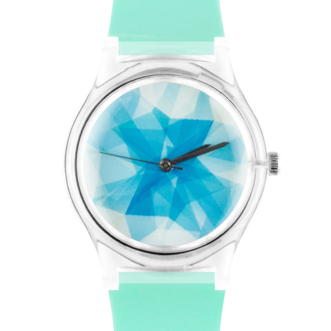 May28th Women's Watch 02:01PM Blue