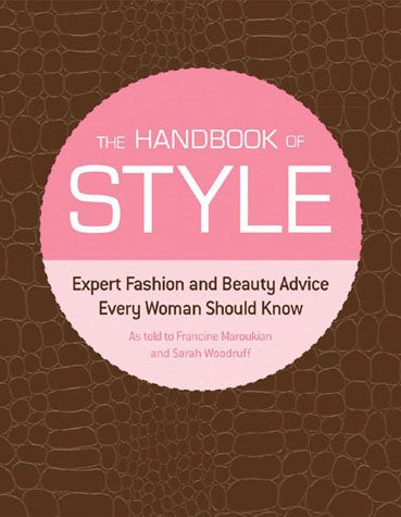 The Handbook of Style