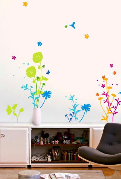 Wall Stickers Coco Printemps