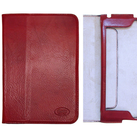 FLOTO Roma Sleeve iPad Mini Cover Red