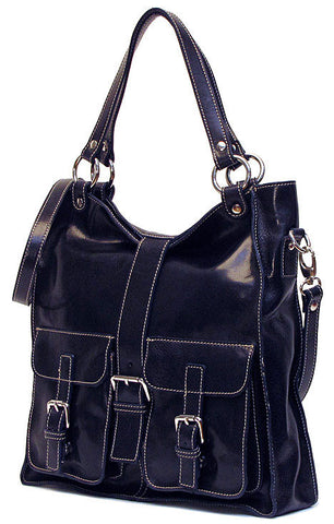 FLOTO Livorno Bag Dark Blue