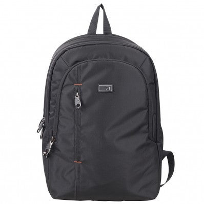 ZOOMLITE Metro Laptop Bag Black