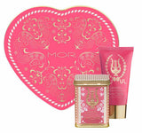 MOR Heart of Gold Gift Tin