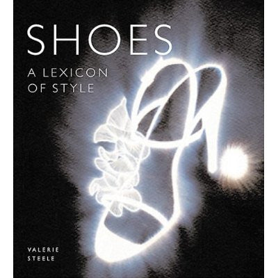 Shoes: A Lexicon of Style - Mini Book