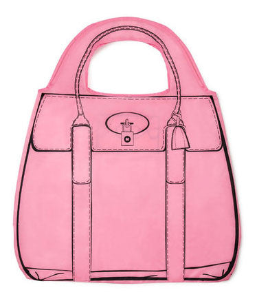 Shopperholic Re-usable Shopping Bag SALE