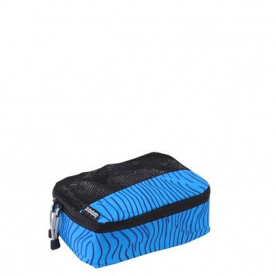 ZOOMLITE Smart Packing Cube XS Bluestripe