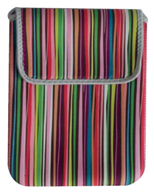 Stripe iPad Case