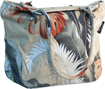 Ocho Resort Tupai Knotted Tote Bag SALE